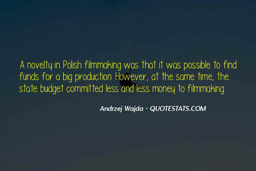 Quotes About Market Positioning #643200