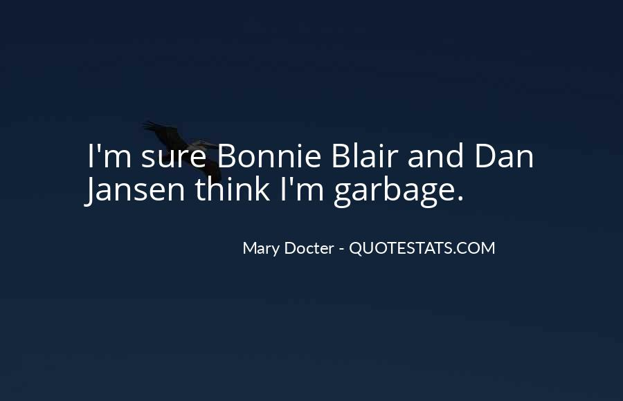Best Dan And Blair Quotes #1456527