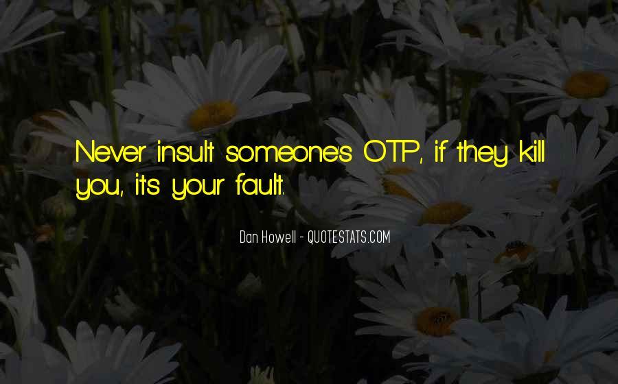 Best Dan Howell Quotes #1634865