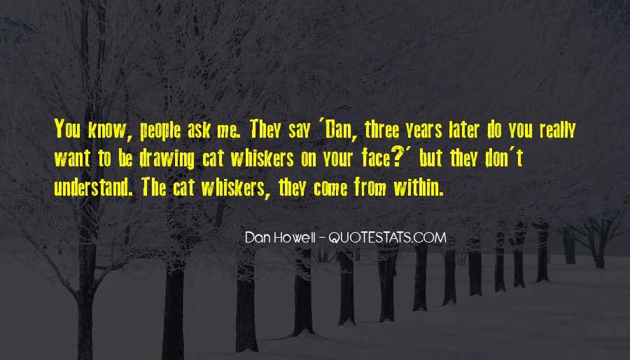 Best Dan Howell Quotes #75801