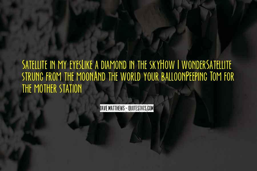 Best Dave Matthews Quotes #265064