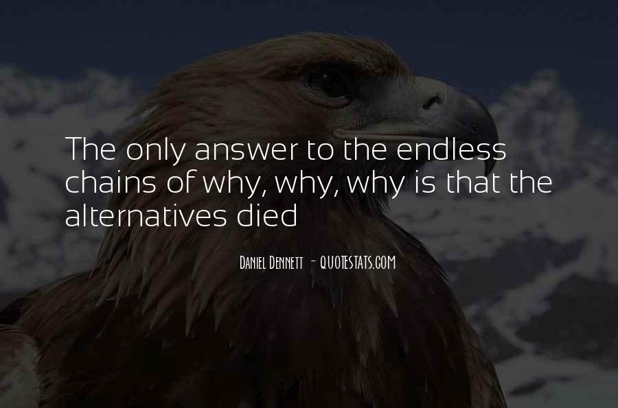 Best Dennett Quotes #293178