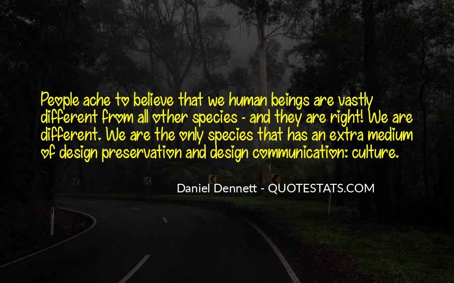 Best Dennett Quotes #347323