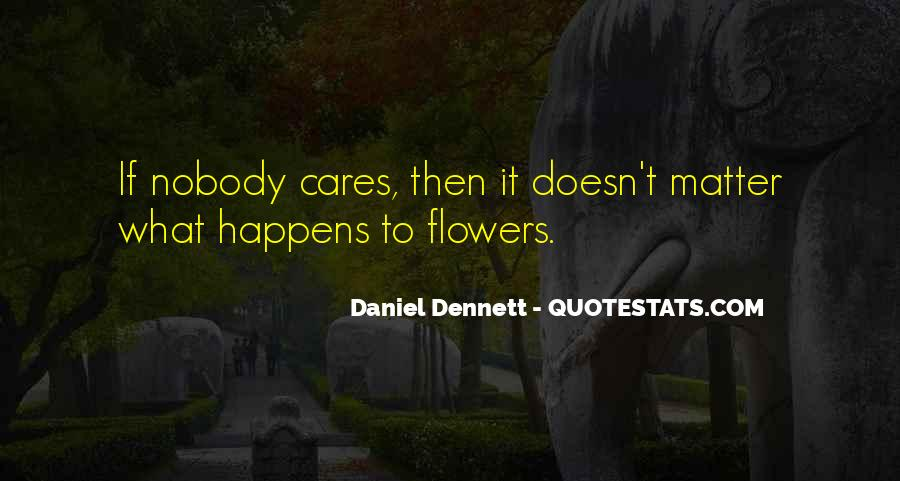 Best Dennett Quotes #416617