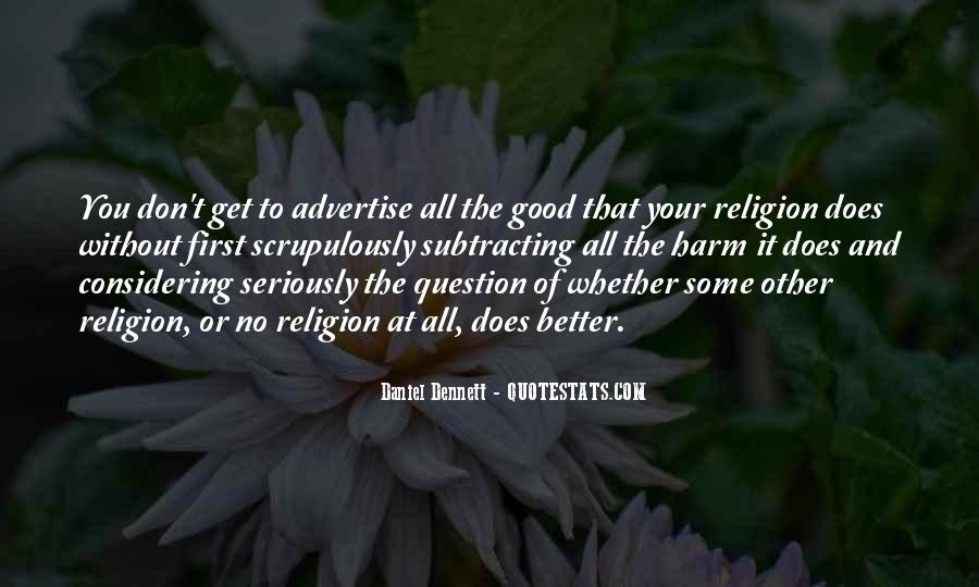 Best Dennett Quotes #429904