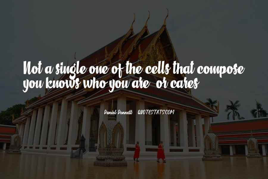 Best Dennett Quotes #518462