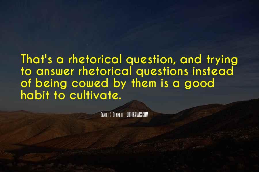 Best Dennett Quotes #546411