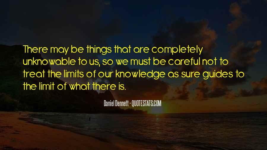 Best Dennett Quotes #66403