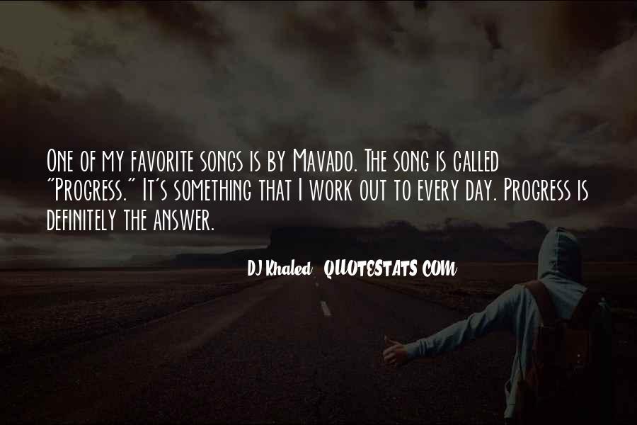 Best Dj Khaled Quotes #117734
