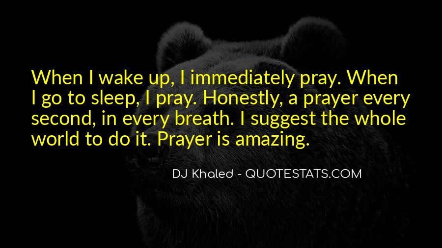 Best Dj Khaled Quotes #152851