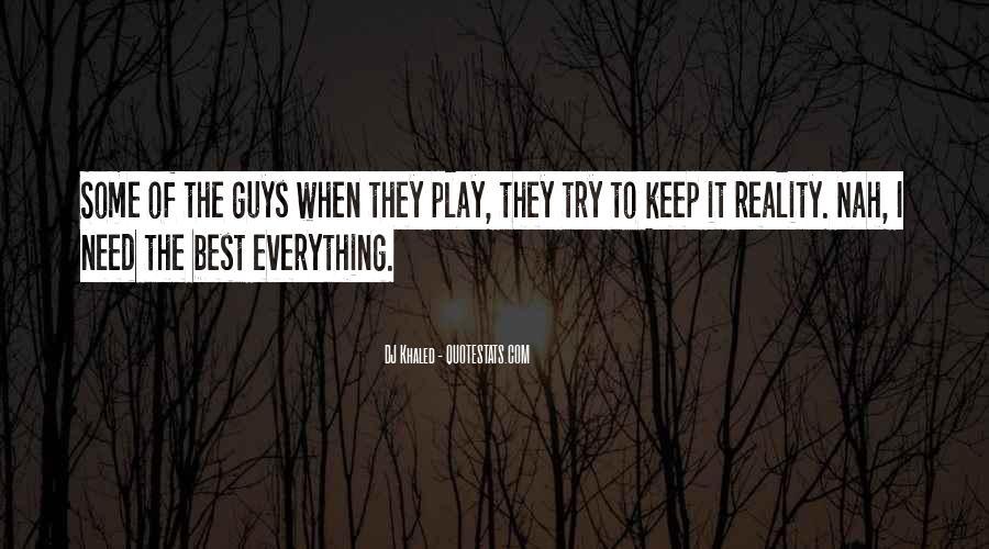 Best Dj Khaled Quotes #1801158