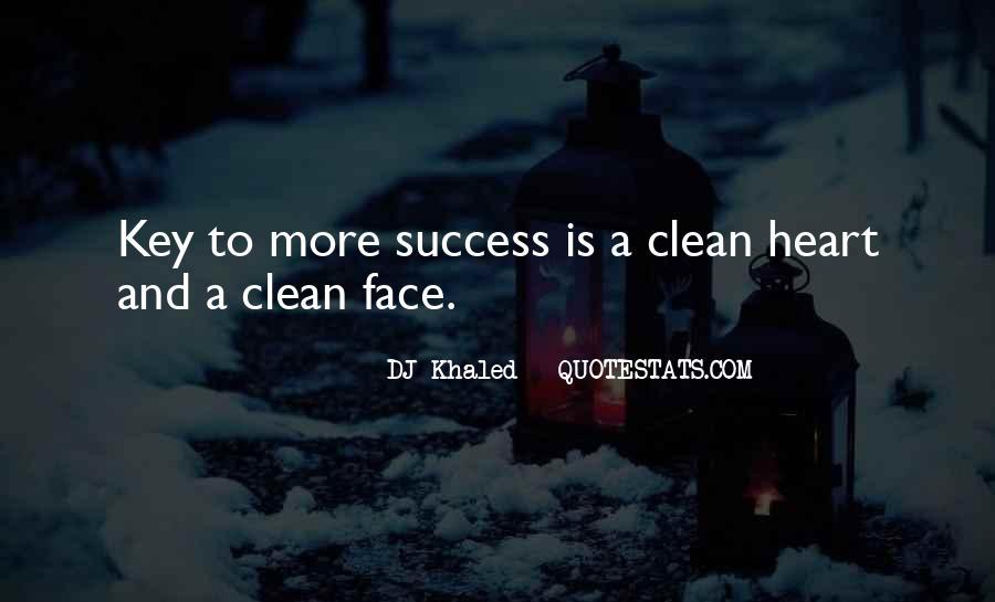 Best Dj Khaled Quotes #196966