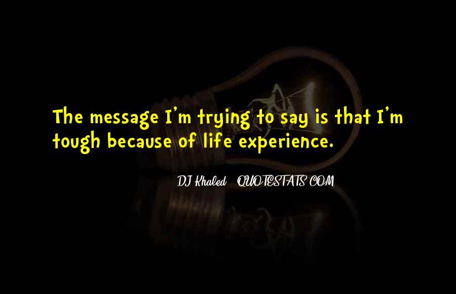 Best Dj Khaled Quotes #247673
