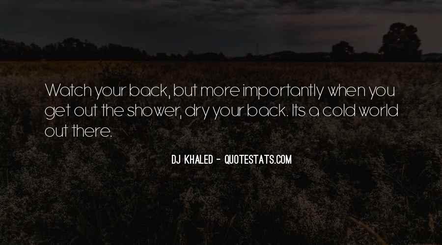 Best Dj Khaled Quotes #264144
