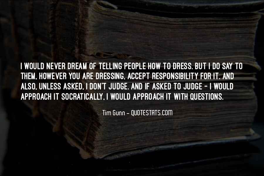 Best Don't Judge Me Quotes #1277