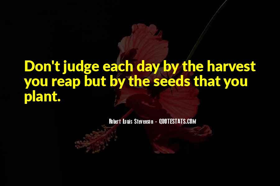 Best Don't Judge Me Quotes #47040