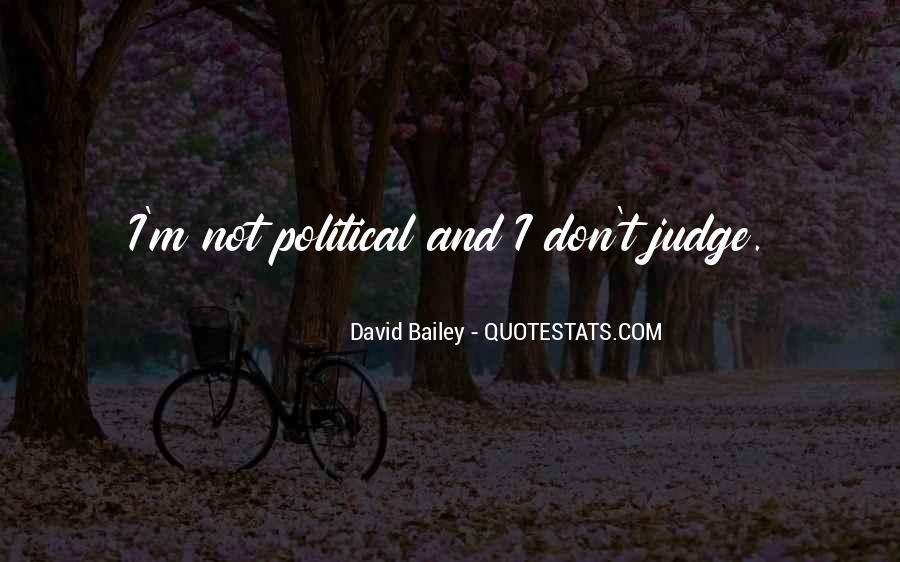 Best Don't Judge Me Quotes #66787