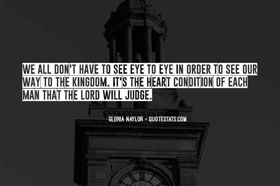 Best Don't Judge Me Quotes #88873