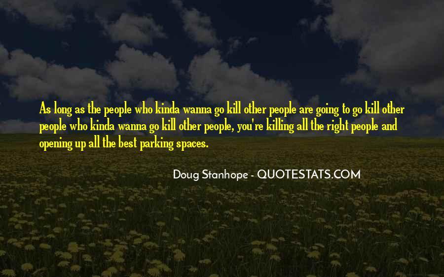 Best Doug Stanhope Quotes #1057110