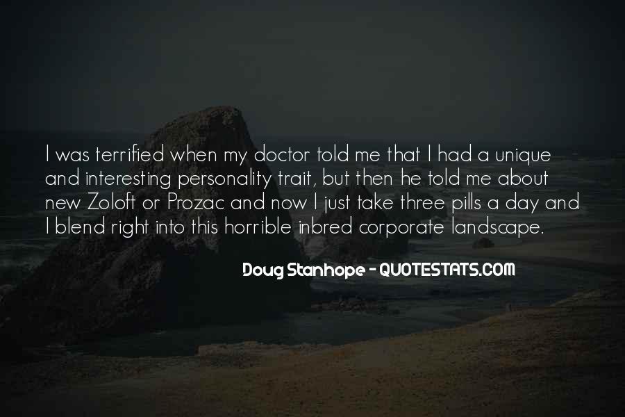 Best Doug Stanhope Quotes #11427
