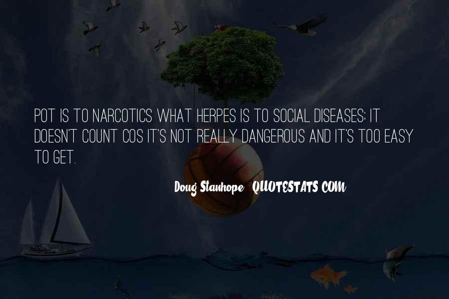 Best Doug Stanhope Quotes #119695