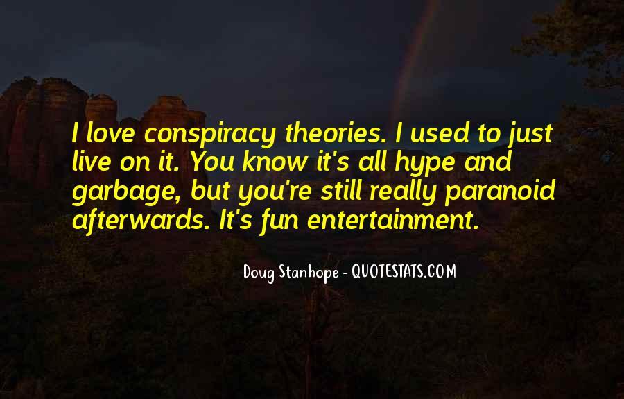 Best Doug Stanhope Quotes #120914