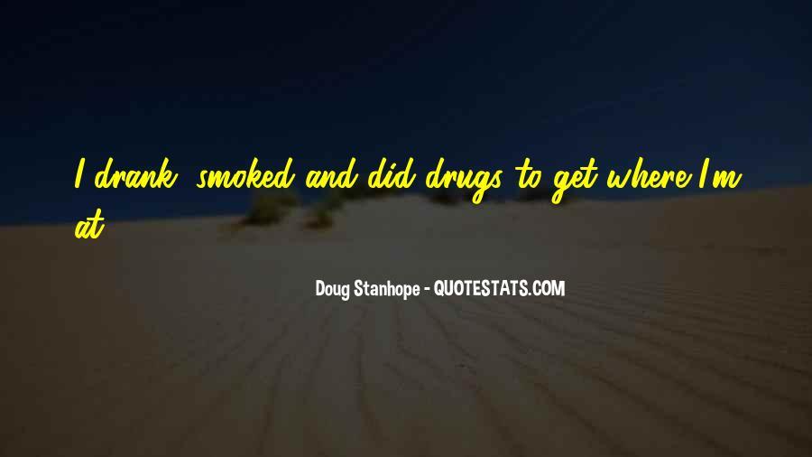 Best Doug Stanhope Quotes #123464