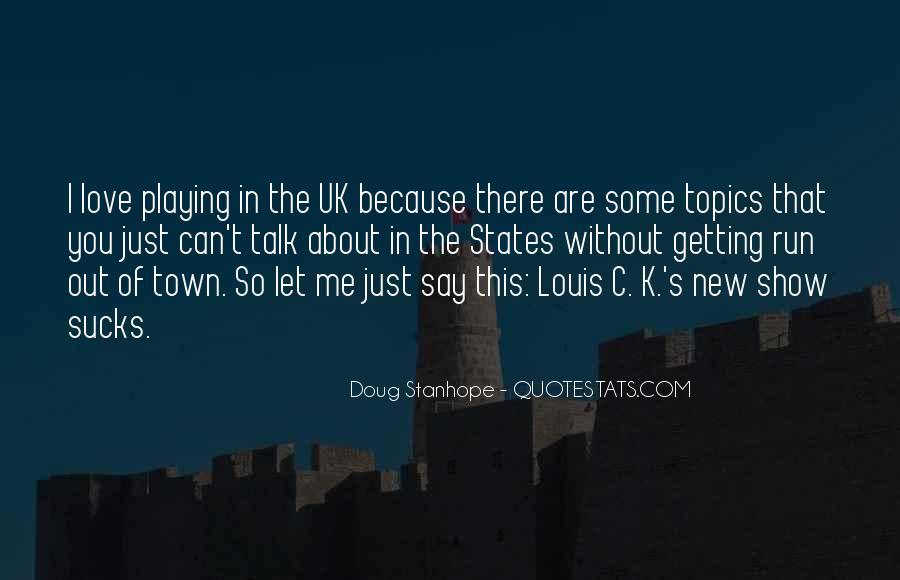 Best Doug Stanhope Quotes #129103