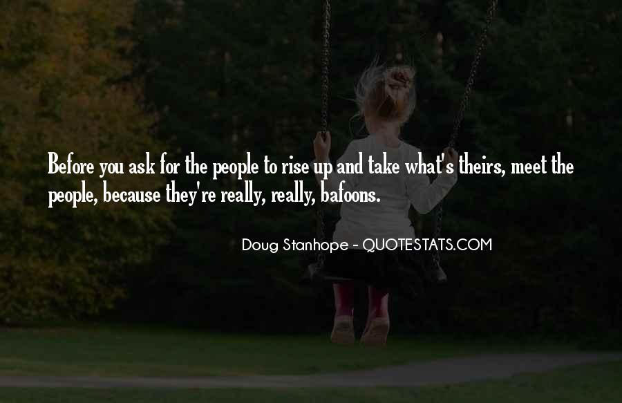 Best Doug Stanhope Quotes #165945