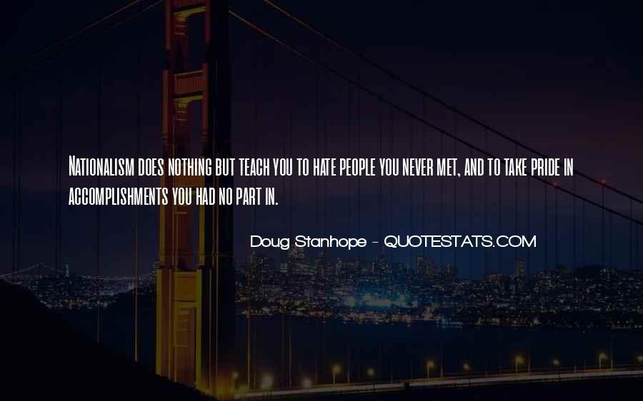 Best Doug Stanhope Quotes #215139