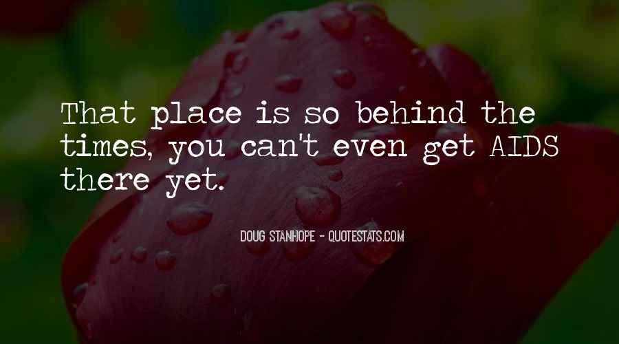 Best Doug Stanhope Quotes #219019