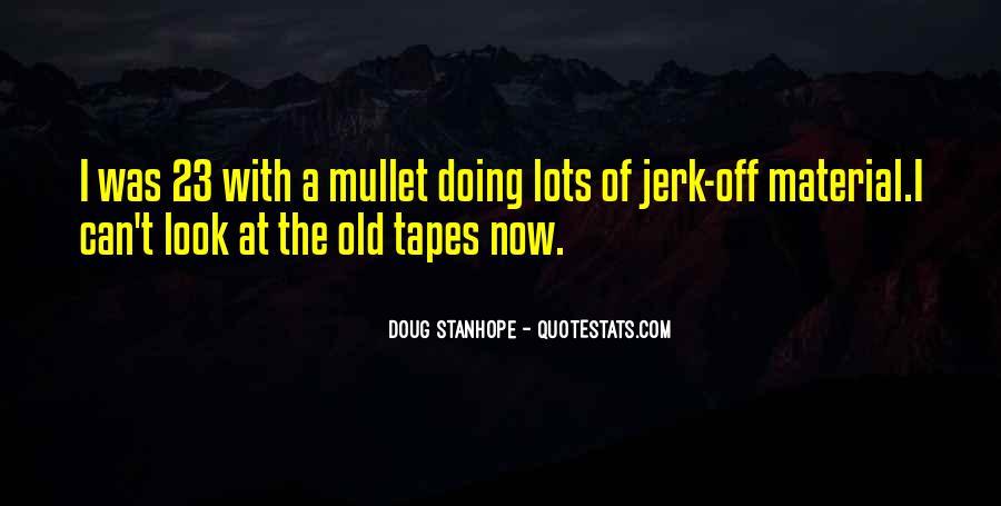 Best Doug Stanhope Quotes #281982