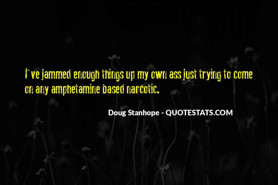 Best Doug Stanhope Quotes #302428