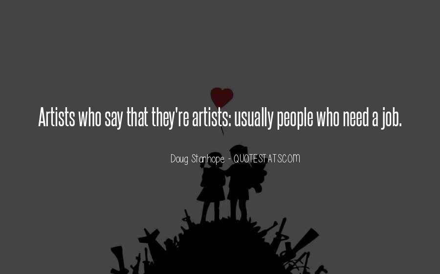 Best Doug Stanhope Quotes #330093