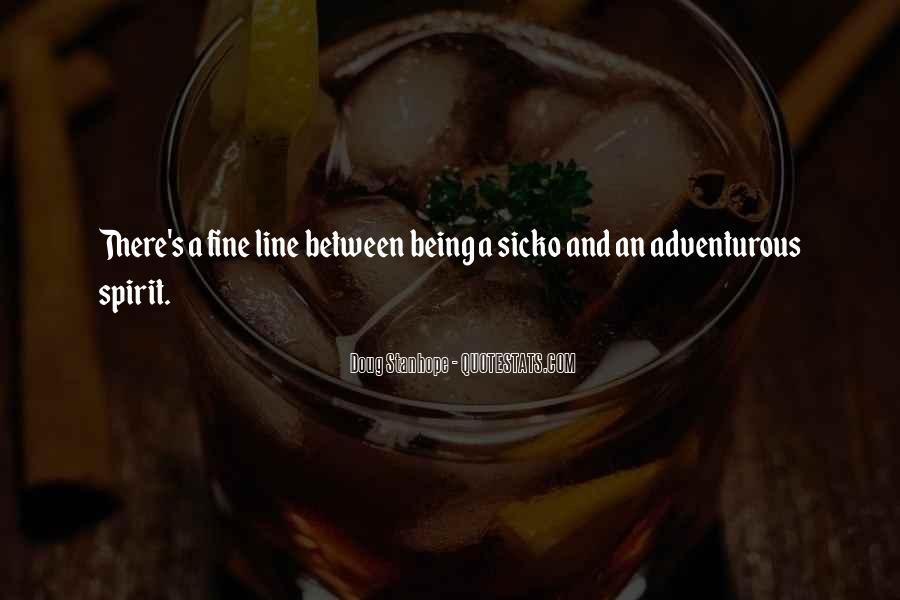 Best Doug Stanhope Quotes #44679