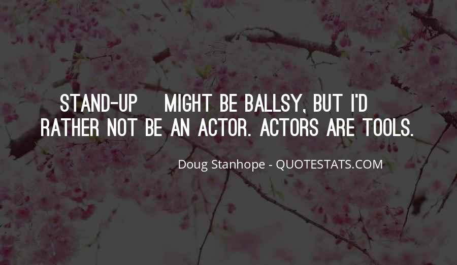 Best Doug Stanhope Quotes #61777