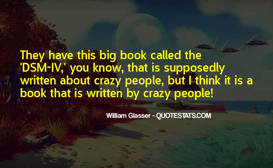 Best Dsm Quotes #1077853
