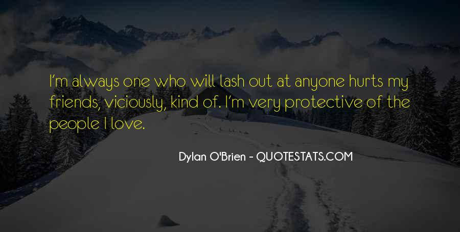 Best Dylan O'brien Quotes #480592