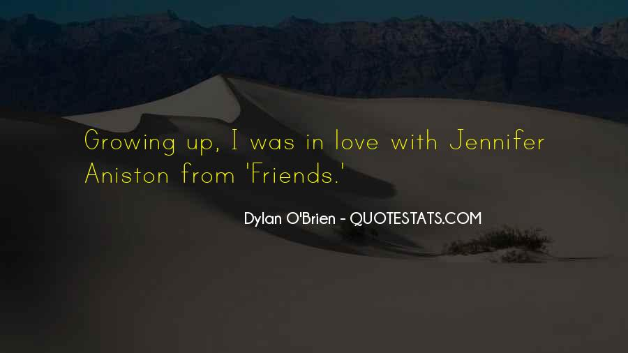 Best Dylan O'brien Quotes #600970