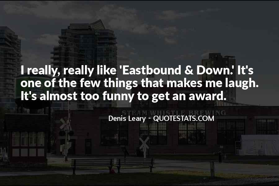Best Eastbound Quotes #1713448