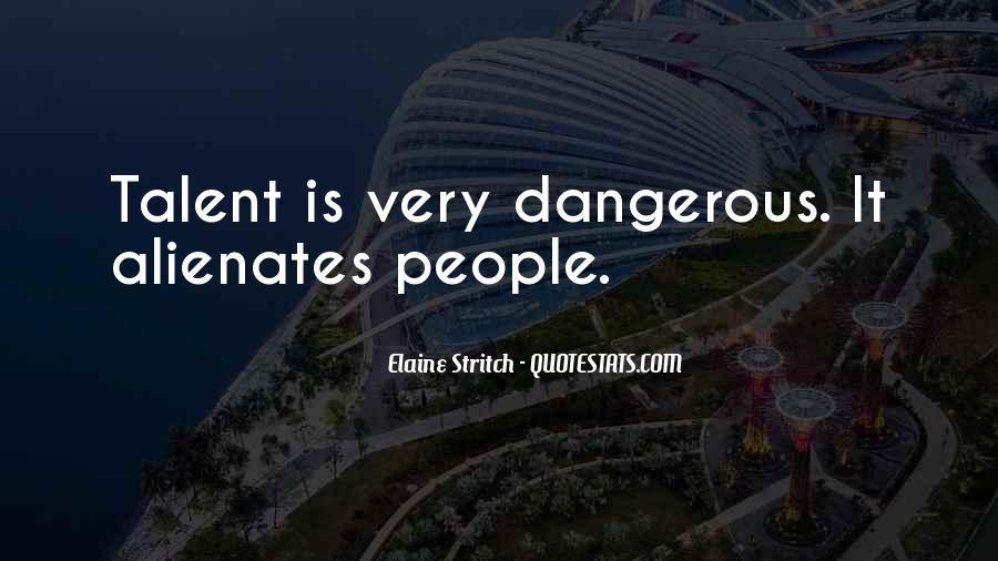 Best Elaine Stritch Quotes #103969