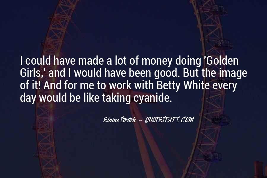 Best Elaine Stritch Quotes #149363