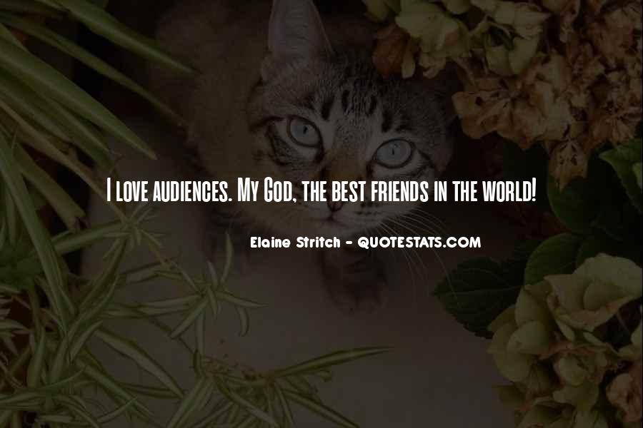 Best Elaine Stritch Quotes #1493675