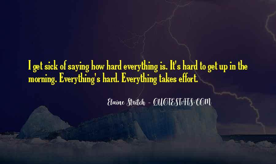 Best Elaine Stritch Quotes #242810