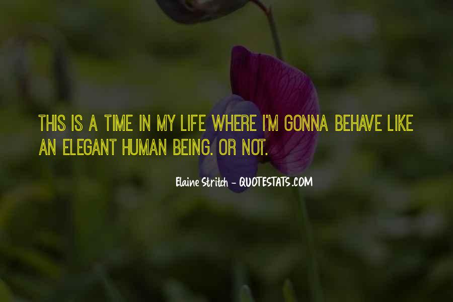 Best Elaine Stritch Quotes #283740