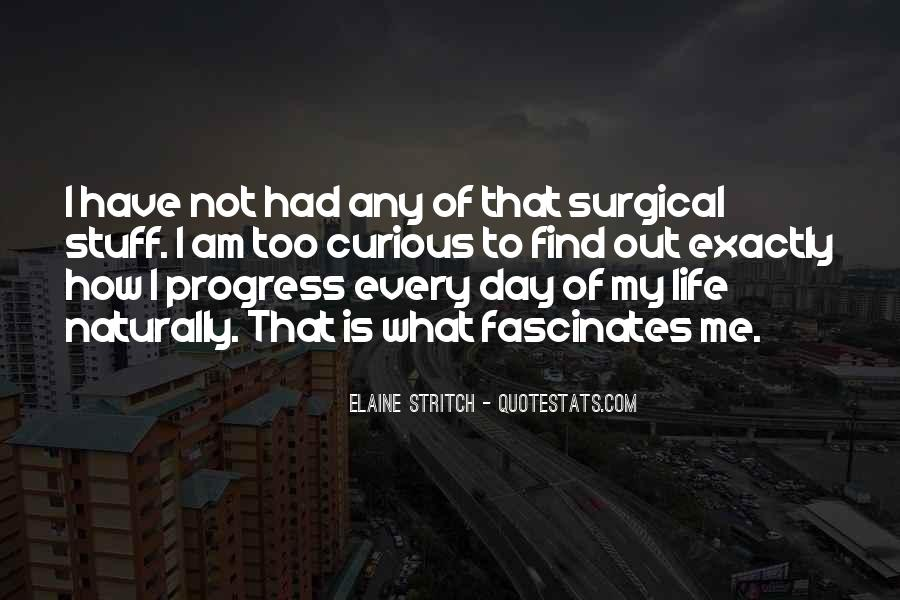 Best Elaine Stritch Quotes #391167