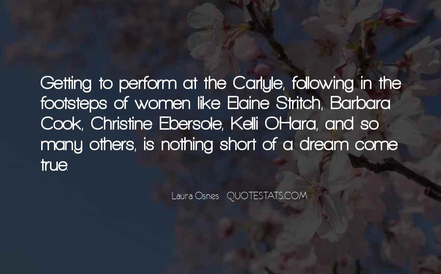 Best Elaine Stritch Quotes #416279