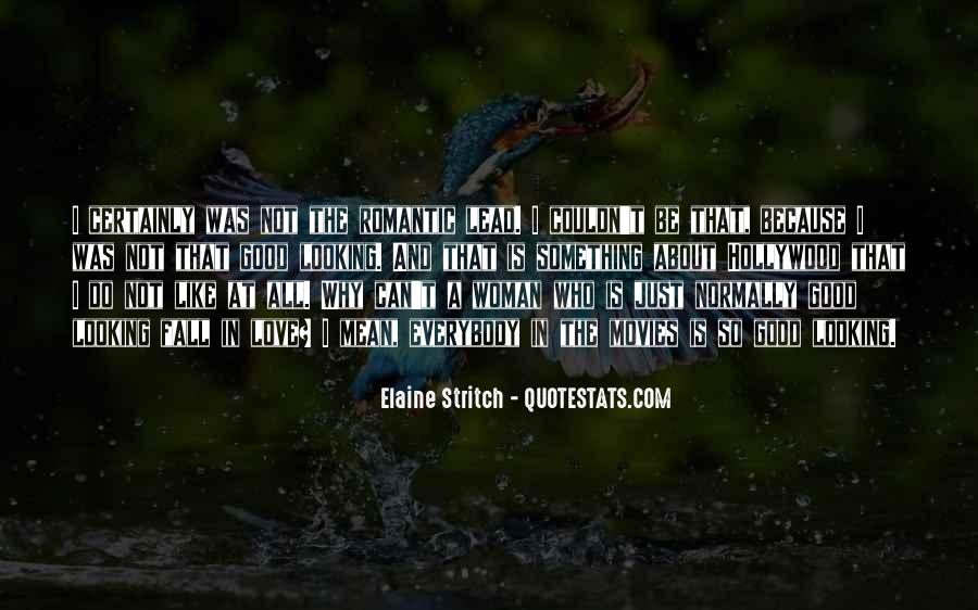 Best Elaine Stritch Quotes #474143