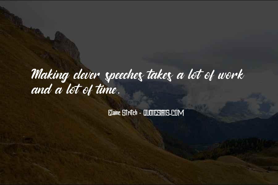 Best Elaine Stritch Quotes #502107