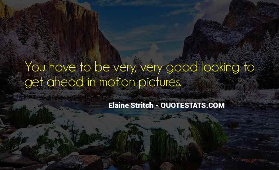 Best Elaine Stritch Quotes #547324